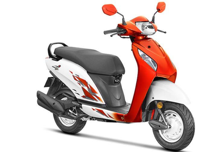 मात्र 7 महीनों में बिके 20 लाख Honda Activa ऑटोमैटिक स्कूटर्स!! छोड़ा Hero Splendor को पीछे!