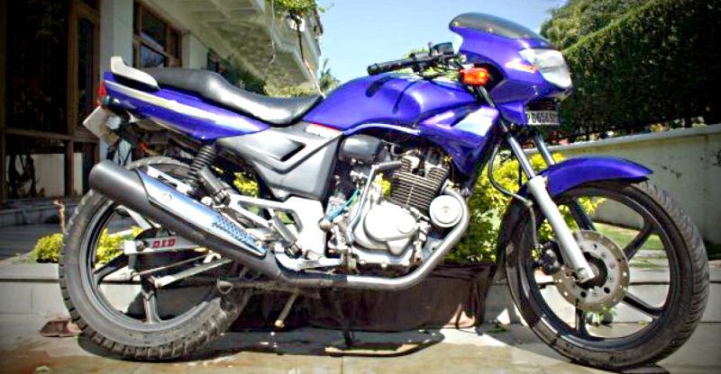 Hero Honda की 10 बाइक्स जो भुला दी गयीं