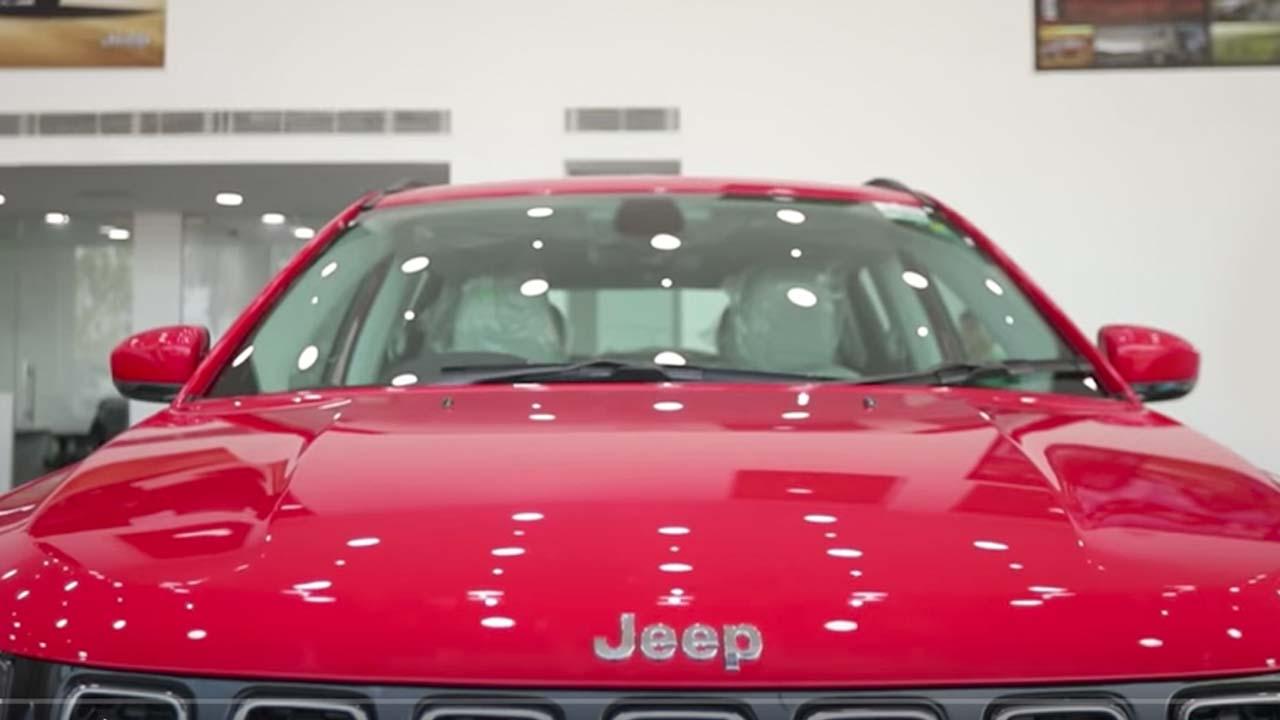 Jeep Compass Review: Jeep की एक ज़ोरदार शुरुआत