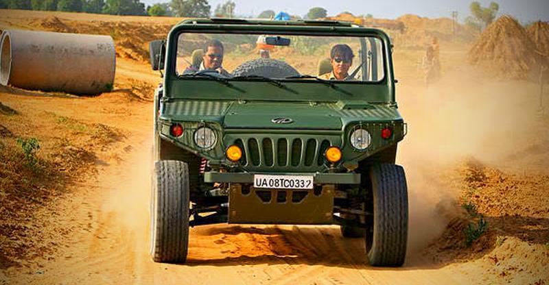 Mahindra की कुछ ऐसी गाड़ियाँ जो लोगों ने समय के साथ भुला दि गयीं
