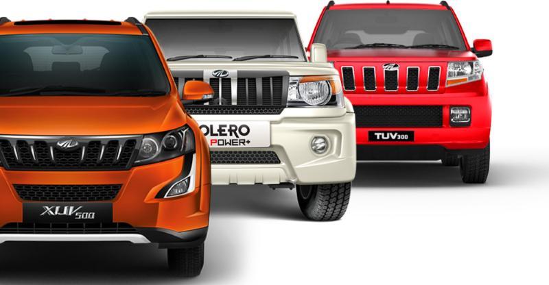 Mahindra SUV नवंबर डिस्काउंट: XUV500, Scorpio, Bolero, और कई और पर बचत