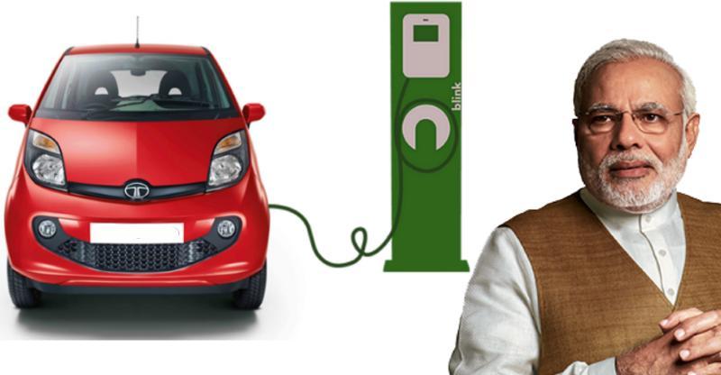 नरेंद्र मोदी करेंगे लॉन्च Tata Nano Electric (Jayem Neo) Hatchback