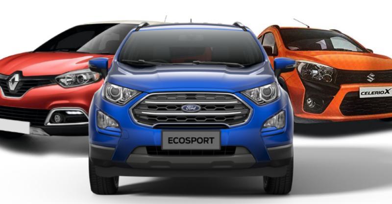 नवम्बर 2017 में लॉन्च होने वाली 7 कारें और SUVs