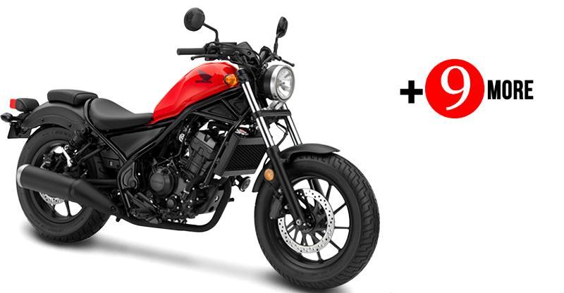10 नयी मोटरसाइकल्स जो देंगी Royal Enfield को चुनौती, आ रही हैं इंडिया!!!