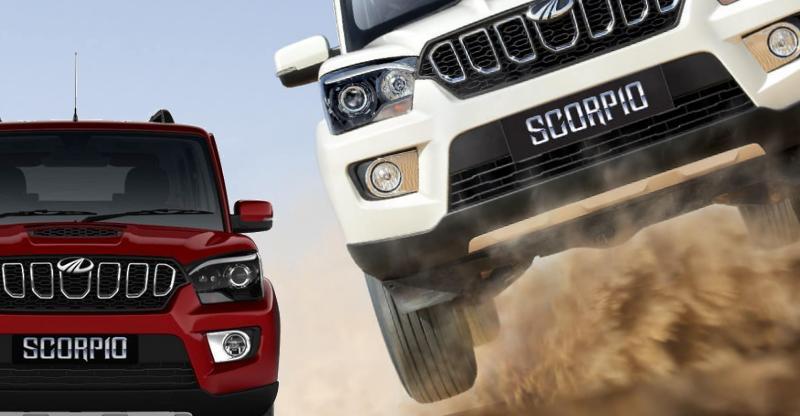 नयी 2018 Mahindra Scorpio SUV हो चुकी है इंडिया में लांच