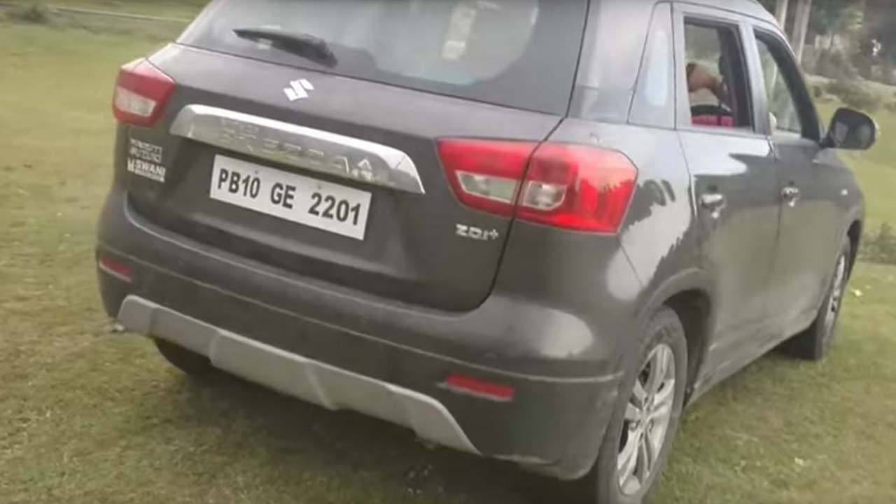 Maruti Brezza का पहाड़ी सफर और Ford EcoSport के साथ तुलना