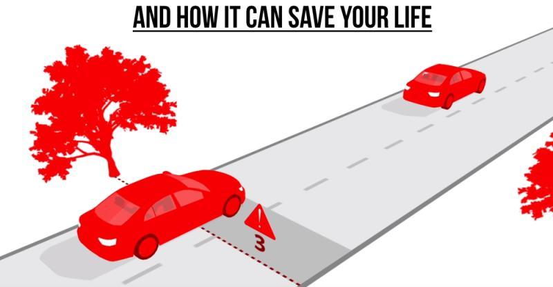3-Second Rule, क्या है ये? Bike और Car Drivers को क्यों करना चाहिए इसका पालन?