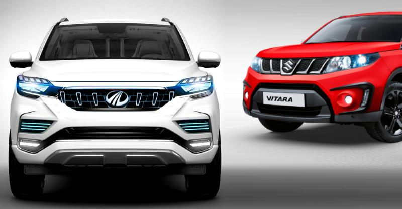 2018 SUV Launches, ये गाड़ियां आएँगी बाज़ार में…