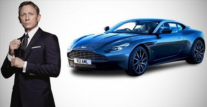 आप भी ख़रीद सकतें हैं Ironman, Batman, James Bond की Cars…