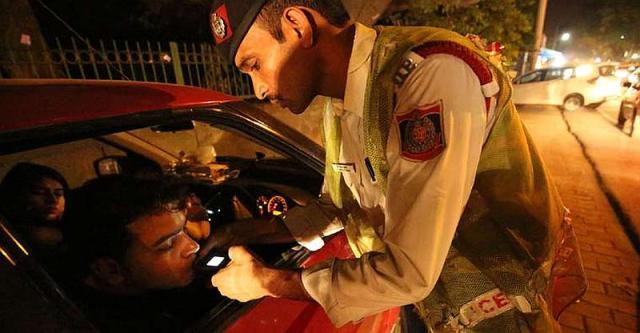 Drink and Drive पर 7 साल की जेल, मोदी सरकार ने लिया नया फैसला…