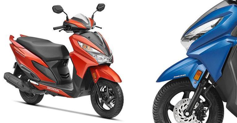 Honda Activa-Based Grazia ऑटोमैटिक स्कूटर: 3 हफ़्तों में बिके 15,000 यूनिट