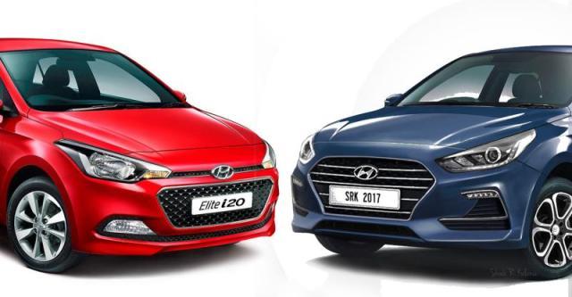 2018 भारतीय ऑटो एक्सपो में Hyundai लांच करेगी नयी Santro और i20 का फेसलिफ्ट संसकरण
