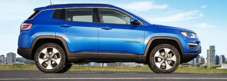 Jeep Compass के 10,000 यूनिट्स बिके, क्या कंपनी बढ़ाएगी कीमत?