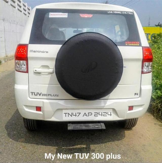Mahindra TUV300 Plus की ये है कीमत, 2.2-लीटर टर्बो डीजल इंजन लगा होगा इसमें…