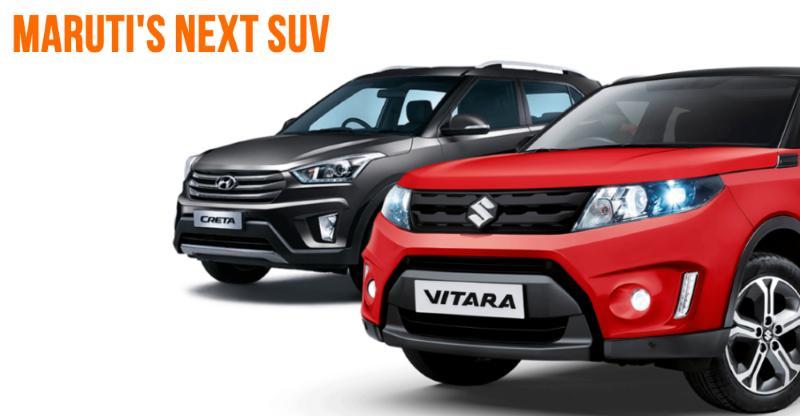Creta की प्रतिद्वंद्वी Maruti Suzuki Vitara कॉम्पैक्ट SUV का लॉन्च टाइमफ्रेम हुआ रिवील