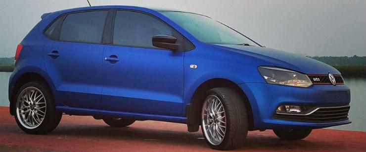 Volkswagen Polo Highline Plus हुई इंडिया में लांच, ये हैं कीमत और फ़ीचर्स…