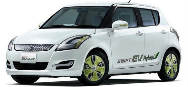 Maruti की Electric Car आएगी Suzuki-Toyota की तकनीक के साथ, होगी 2020 में लॉन्च…