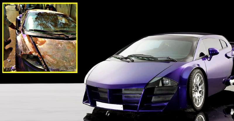 टार्ज़न वंडर कार — कुछ ऐसी दिखती है अब ये !