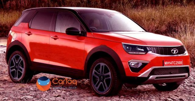 Tata Motors अगले साल लॉन्च करेगी Creta-Duster Compact SUV का प्रतिद्वंद्वी – मैनेजिंग डायरेक्टर