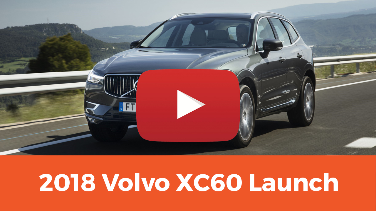 volvo xc60 | cartoq hindi: car news in hindi, कार ख़बरें