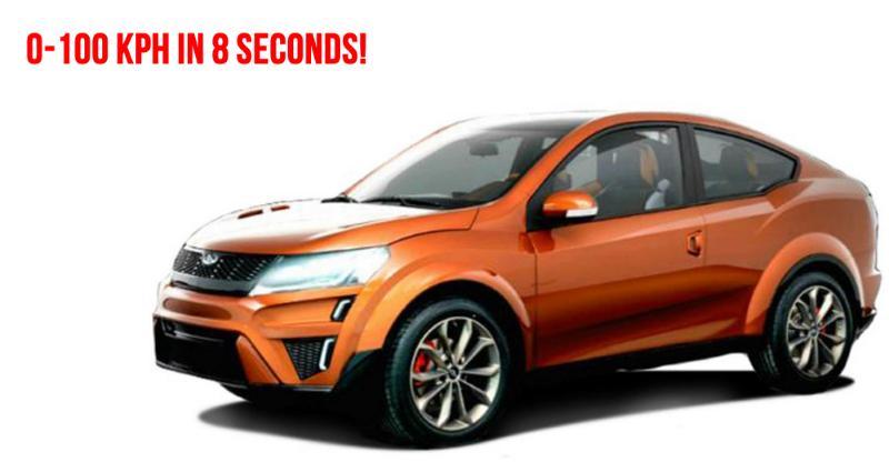 Mahindra XUV Aero Electric SUV की डिटेल्स…
