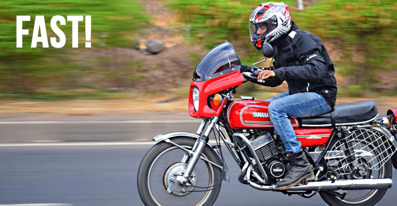 10 'ऐतिहासिक' बाइक्स जिन्होंने भारतीयों को सिखाया क्या है हवा से बातें करने का मतलब — Yamaha RD350 से लेकर KTM Duke 390