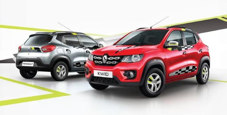 2018 Renault Kwid India में लांच, Price Details, Specifications पढ़ें यहाँ…