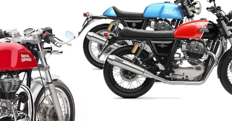 2018 Indian Auto Expo में Royal Enfield, 5 नयी Bikes होंगी डिस्प्ले