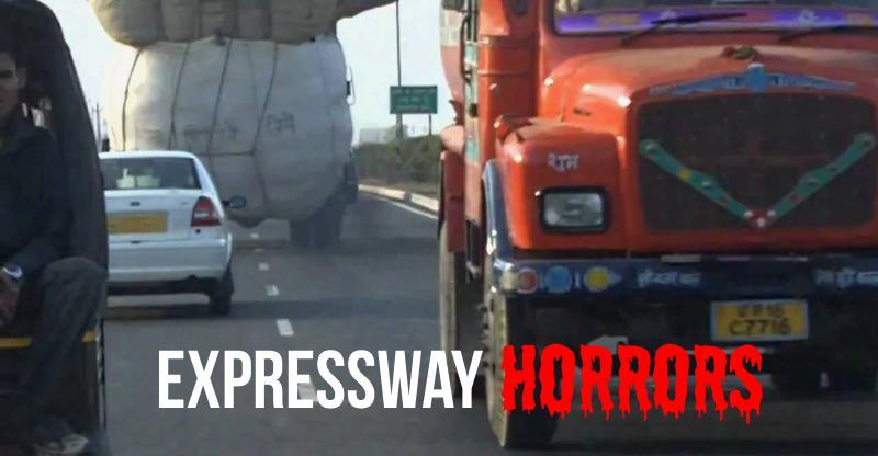 Indian Expressways के 10 बड़े खतरे जिनसे होते हैं Accident