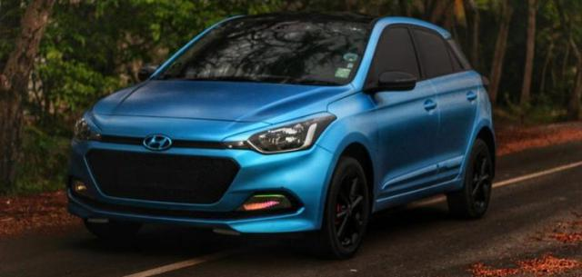 मॉडिफाई की हुई Hyundai Elite i20: 10 बेहतरीन उदाहरण!