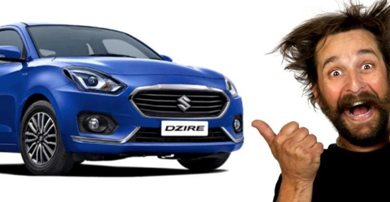 Maruti Dzire है India की Best Selling Car, एक बार फिर से…