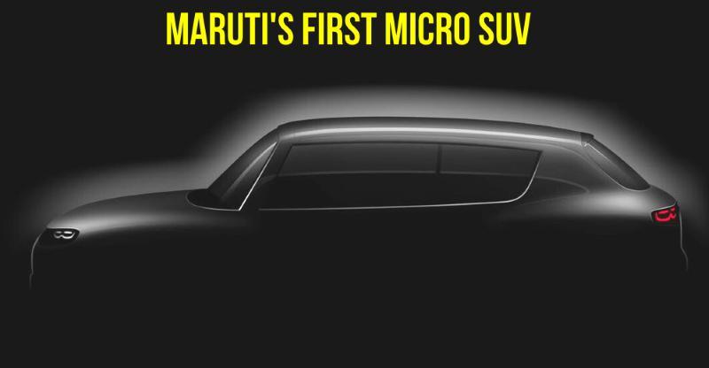 Maruti Future S माइक्रो SUV India में है आने वाली…2018 Auto Expo में होगी प्रदर्शित