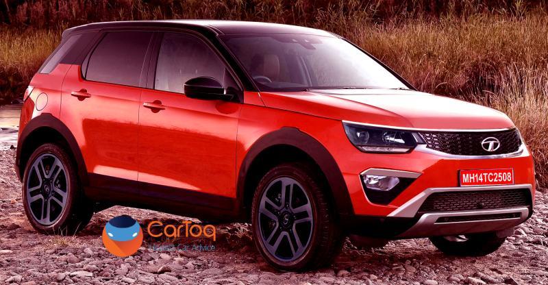 Jeep Compass का इंजन होगा Tata Land Rover से प्रेरित Q501 और Q502 एसयूवी में…