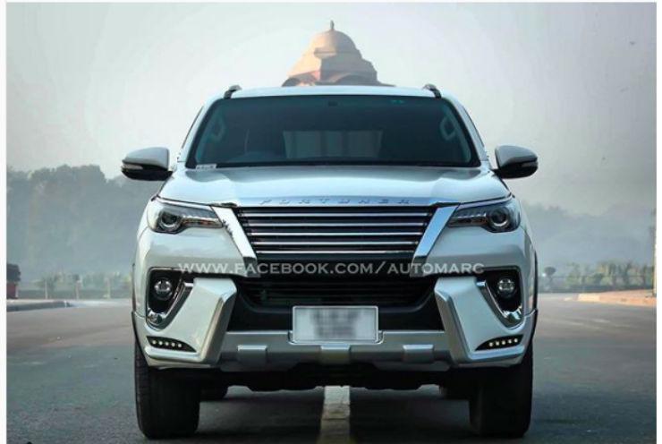 India में ऐसी Toyota Fortuner SUVs जिन्हें HOT मॉडिफाई किया गया है…