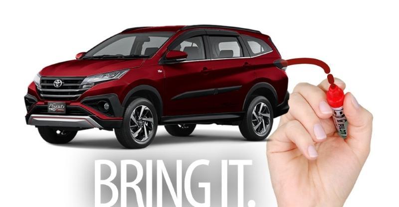 Toyota को India में Rush Launch करनी चाहिए, ये है वजह