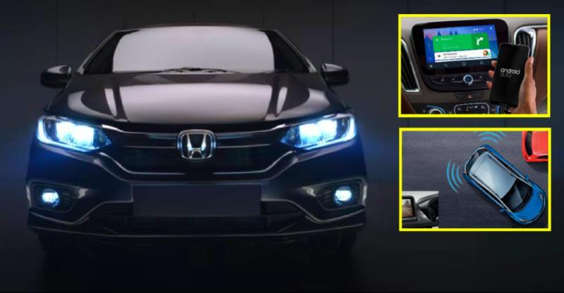 10 कार और SUV ट्रेंड्स जो इंडिया को 2018 में करेंगे टेकओवर: LED हेडलैम्प्स से  लेकर Android Auto/Apple CarPlay तक