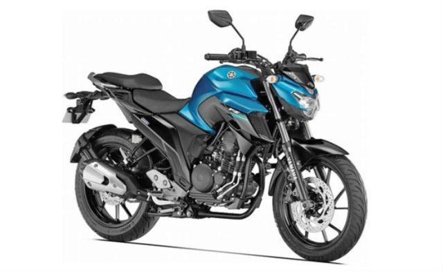 भारत में रिकॉल की गयीं Yamaha FZ25 और Fazer स्पोर्ट्स मोटरसाइकल्स