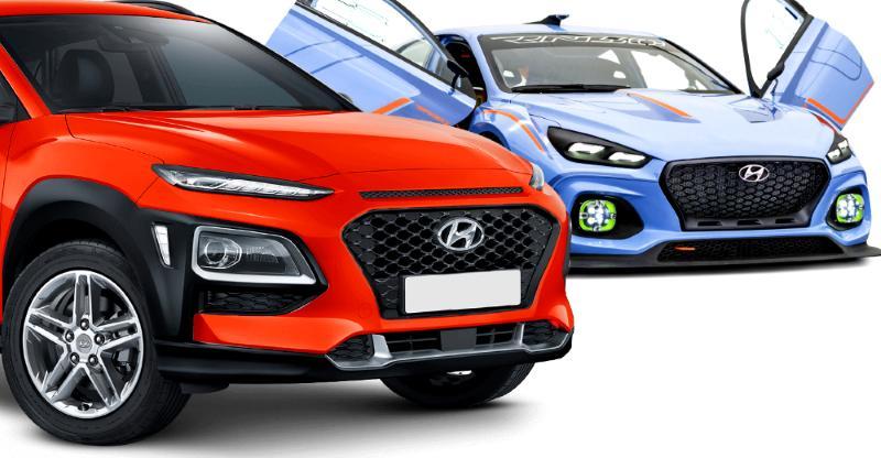 Next-Gen Santro से Creta Facelift तक Hyundai की 15 Cars और SUVs जो Auto Expo में आयेंगी…