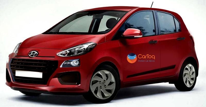 Hyundai Santro hatchback के लॉन्च की टाइमलाइन और प्राइस रेंज रिवील हो चुकी हैं!!