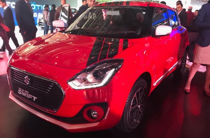 [विडियो] 2018 Maruti Suzuki Swift: नया TVC हुआ भारत में लॉन्च