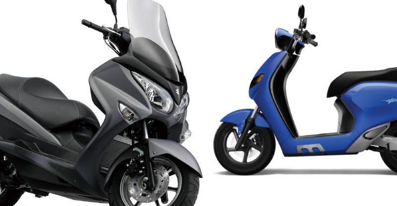 Honda Activa 5G से Suzuki Burgman तक, Auto Expo 2018 के Scooters जो जल्द ही Launch होंगे