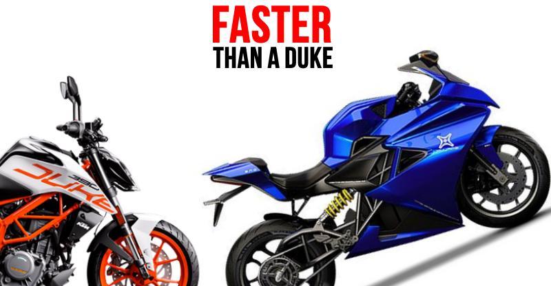 KTM Duke 390 और Bajaj Pulsar से तेज़ हैं ये Electric Bikes, ये हैं डिटेल्स…