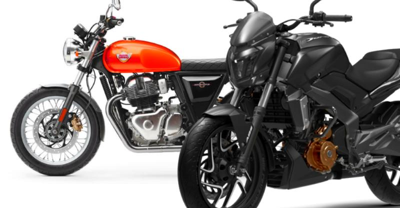Hero MotoCorp XPulse से Bajaj Dominar तक; 10 किफायती 'Ladakh-Ready' Motorcycles