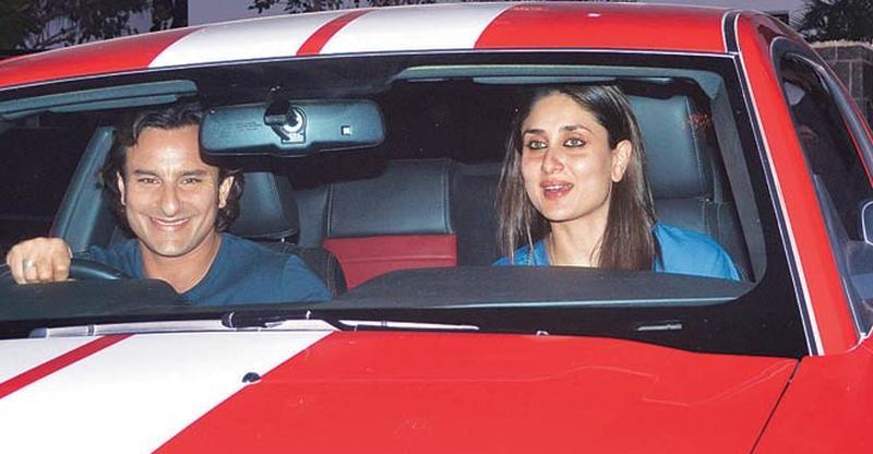 Jeep से Mercedes तक, Saif Ali Khan और Kareena Kapoor की लक्ज़री कार्स