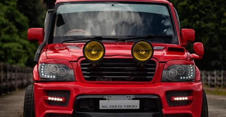 10 Modified Mahindra Scorpio SUVs: बढ़िया, अजीब, या लाजवाब?