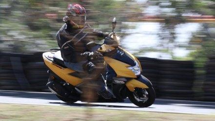 TVS NTORQ 125: पिक्चर गैलरी और अन्य जानकारी, Honda Activa / Grazia को देगी टक्कर