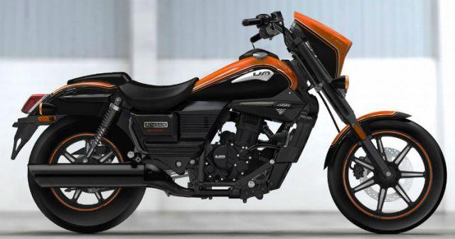 2018 Auto Expo में India की पहली Electric Cruiser Motorcycle लाएगी ये कंपनी…