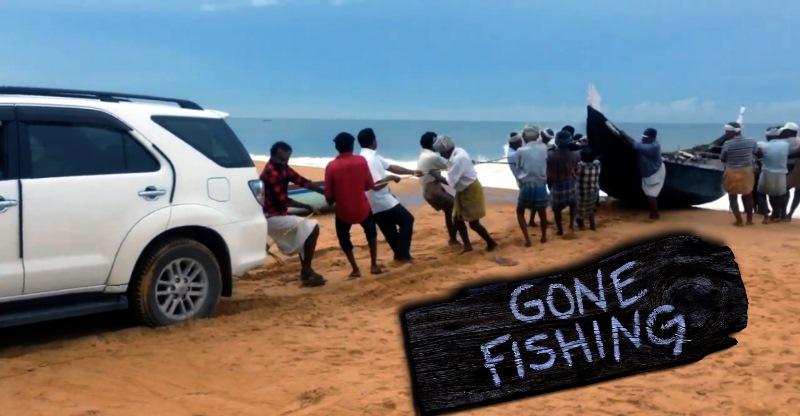 Toyota Fortuner: India में इस SUV के 5 सिरफिरे इस्तेमाल [Video]