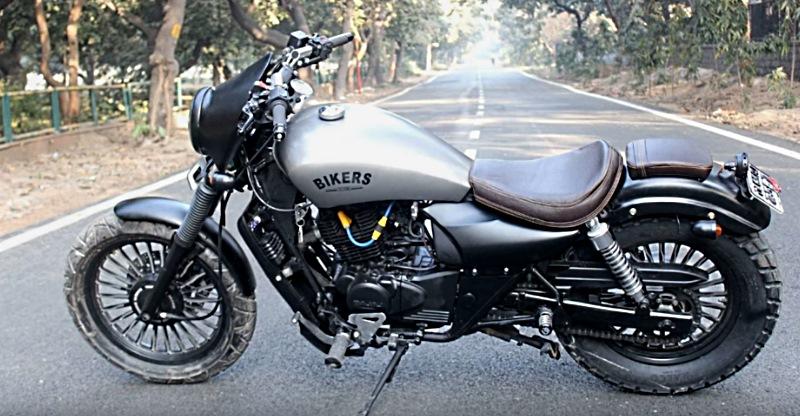 Avenger और Pulsar बन जाती हैं Harley Davidson, जानें कैसे…
