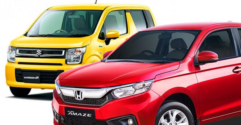 Maruti WagonR से Honda Amaze तक: इंडिया की 10 अपकमिंग हाई-माइलेज कार्स